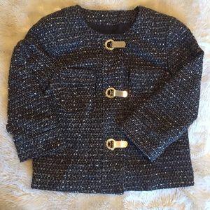 MICHAEL by Michael Kors tailored jacket Sz S